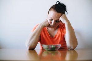 Diet Discouragement